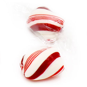 Peppermint Swirl Mint Twists