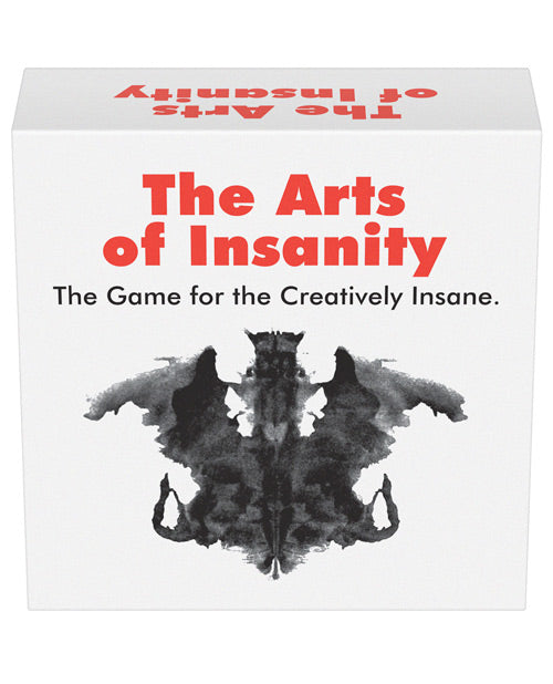 The Arts Of Insanity