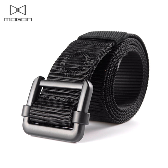 2018 Adult Promotion Outdoor Army Tactical Belt Military Nylon Belts Mens Waist Swat