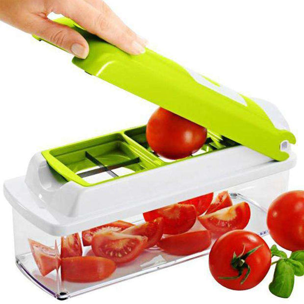 12 in 1 Multifunctional Slicer - FlareTrends
