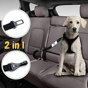 Premium Dog Safety Belt - FlareTrends