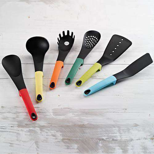 7 in 1 Kitchen Carousel Utensil Set - FlareTrends