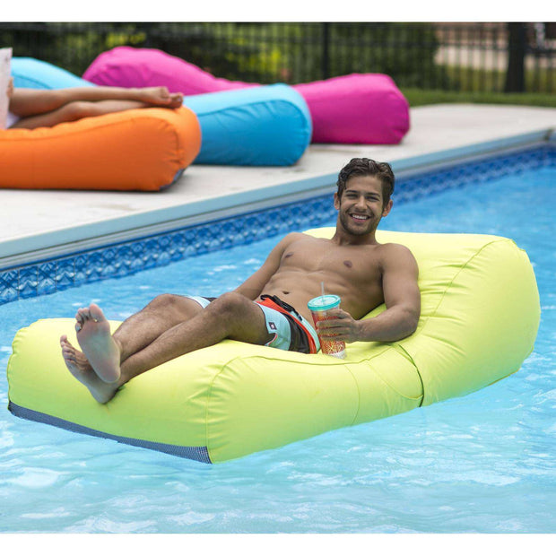 Outdoor Inflatable Lounge Chair - FlareTrends