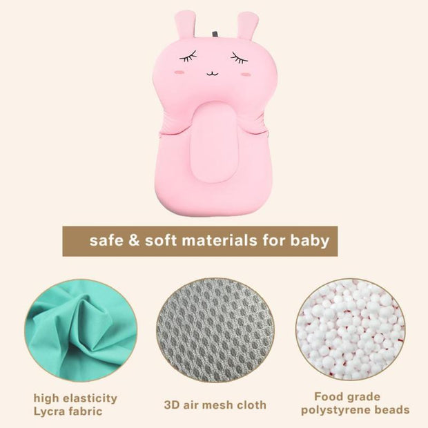 Foldable Baby Bath Mat - FlareTrends