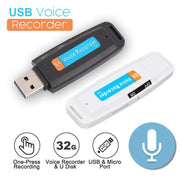 Super USB Voice Recorder - FlareTrends