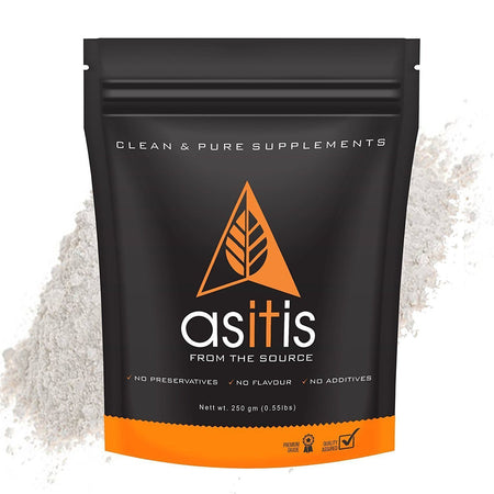 AS-IT-IS Nutrition Beta-Alanine Powder