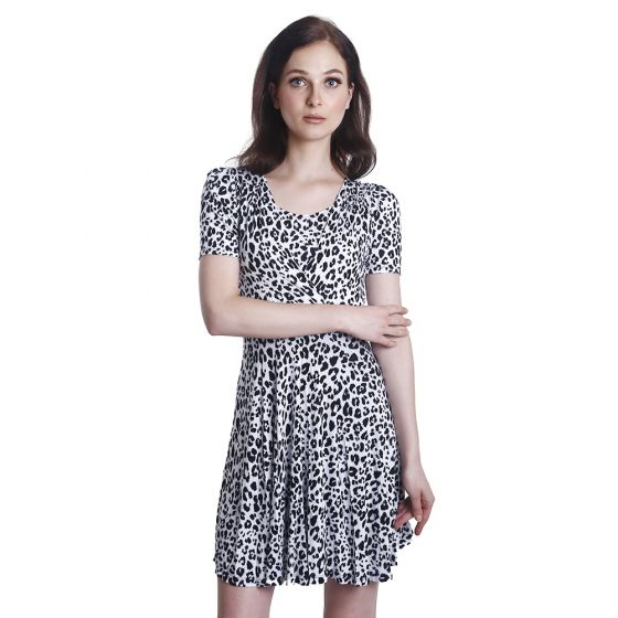 Jemima Nursing Dress