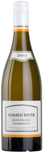 Hunting Hill Chardonnay 1/2 bottle