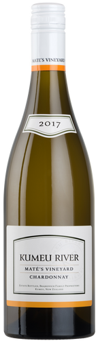 Maté's Vineyard Chardonnay 1/2 bottle