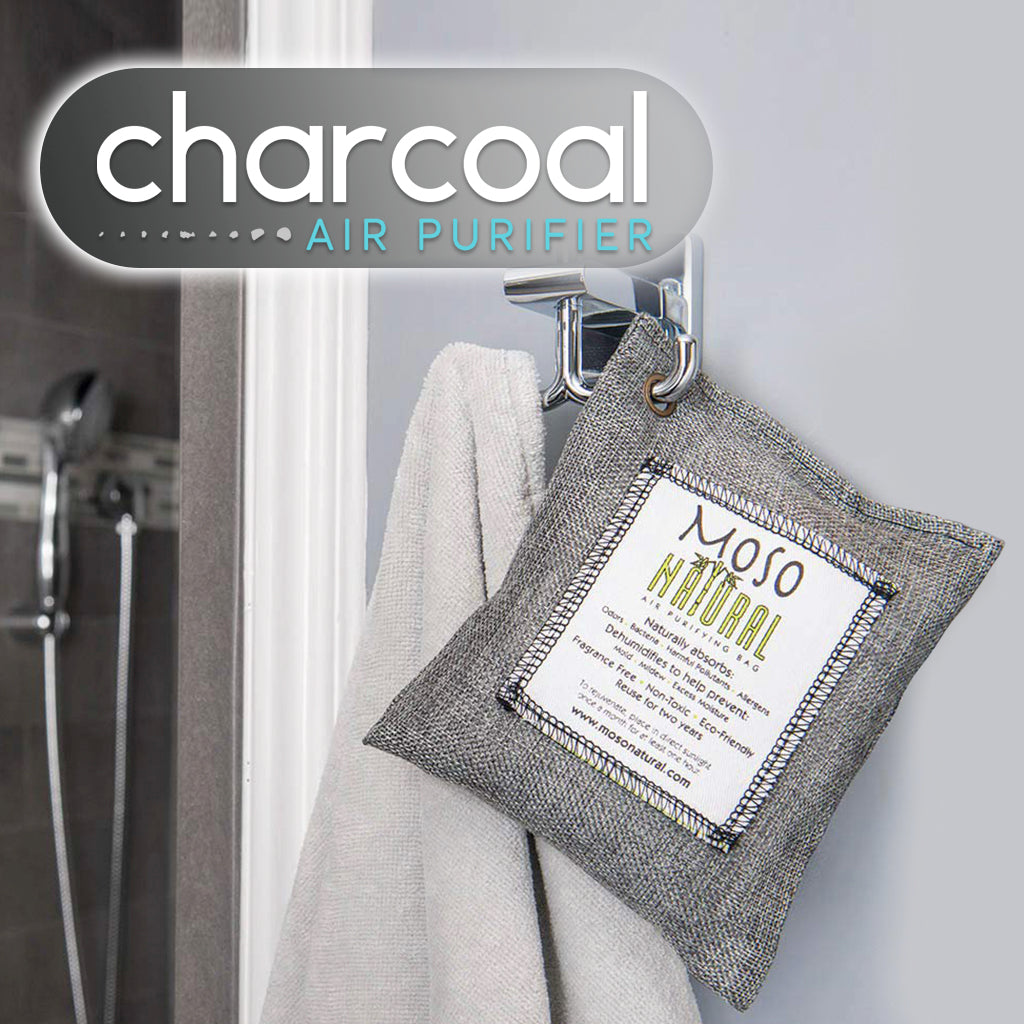 Charcoal Air Purifier