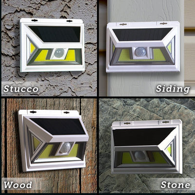 Atomic Beam SunBlast Special Offer on different wall types, stucco, siding, wood and stone