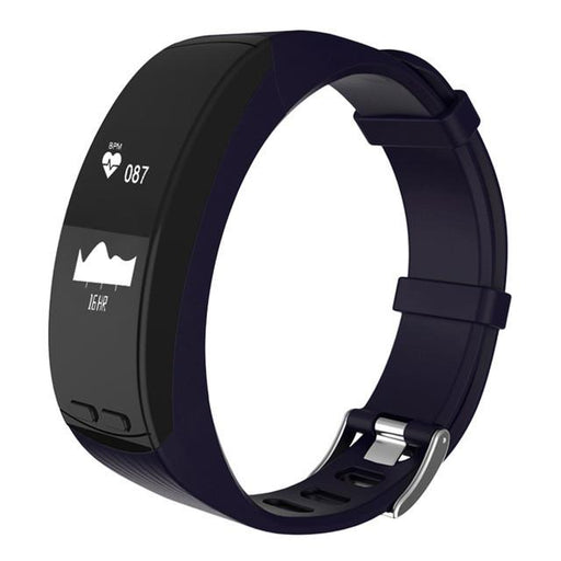 Smart Bracelet GPS Positioning and Heartrate