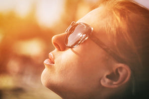 Which should you spend more on – sunscreen or sunglasses?