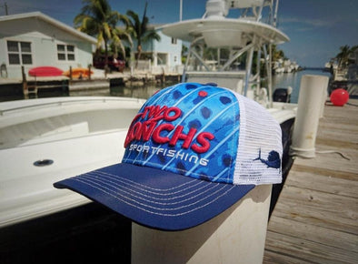 Sailfish Snapback