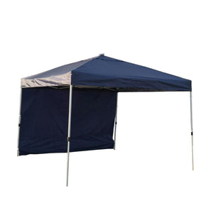 Folding Pop Up Gazebo with LED Light