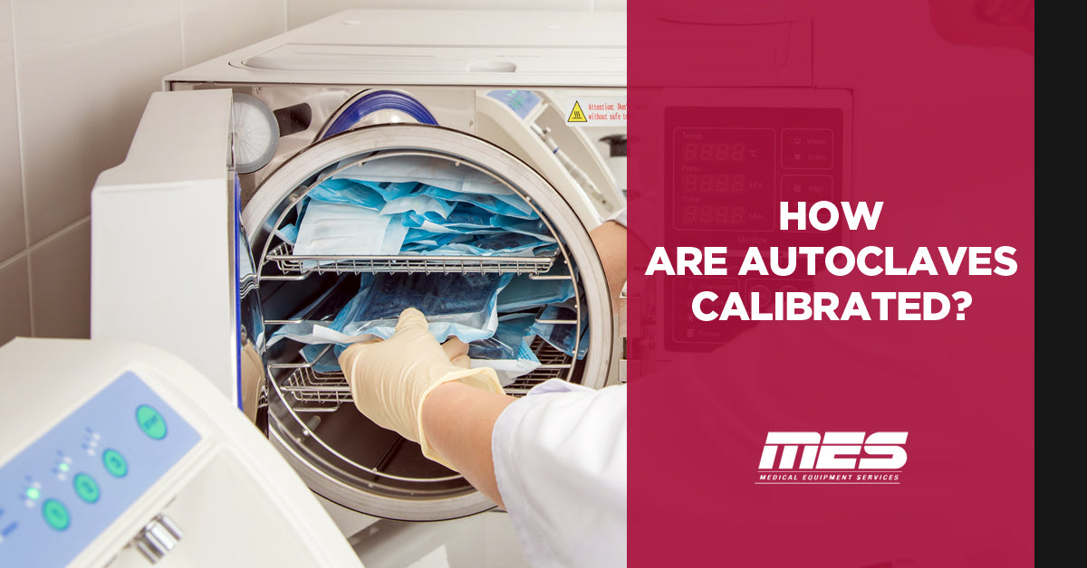 how-autoclaves-calibrated