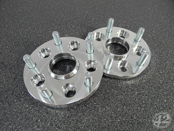 42 Draft Designs 42 Draft Wheel Adapters | 5x100 to 5x114.3 42-832