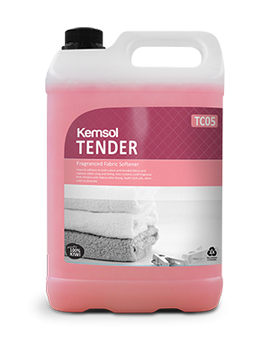 TENDER - FABRIC SOFTENER
