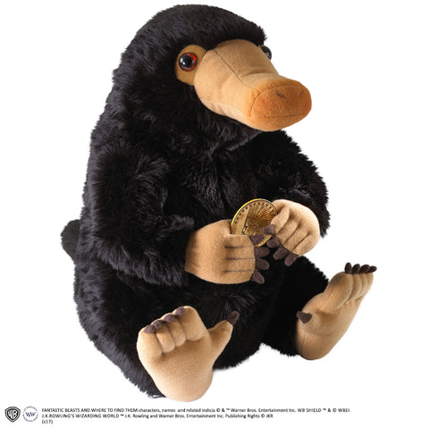 Niffler Collectors Plush
