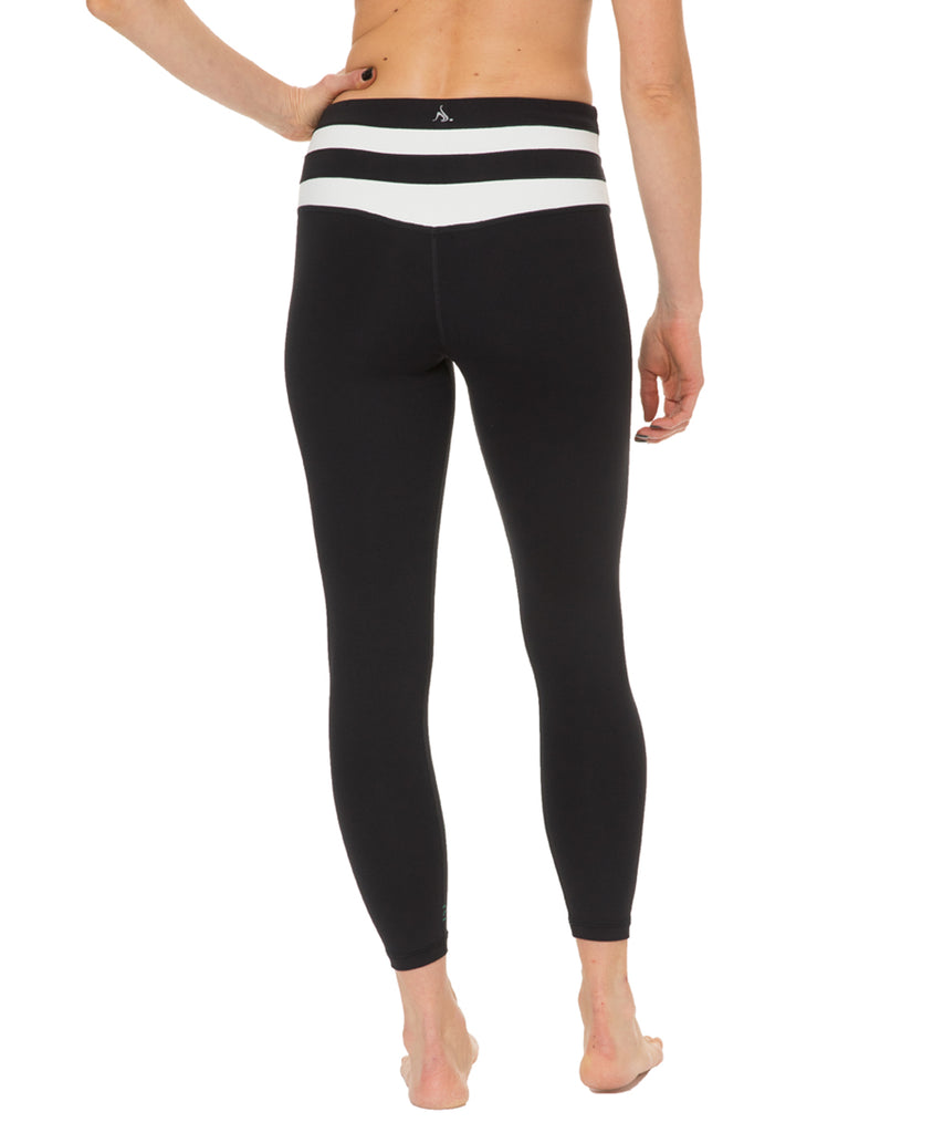 Hero 7/8th Pant - High Waist
