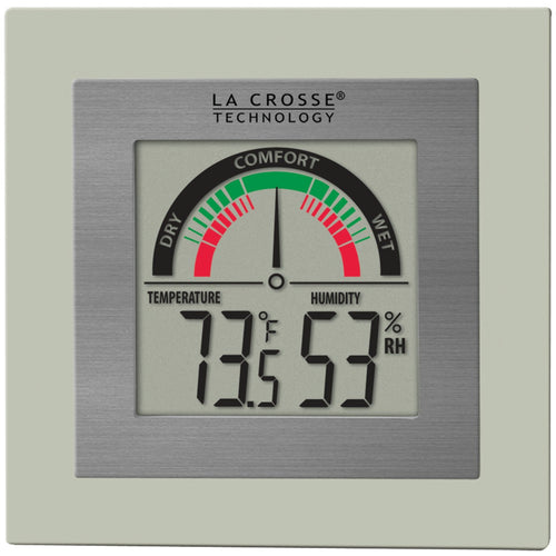 La Crosse Technology Indoor Comfort Meter