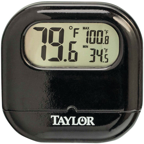 Taylor Indoor And Outdoor Digital Thermometer