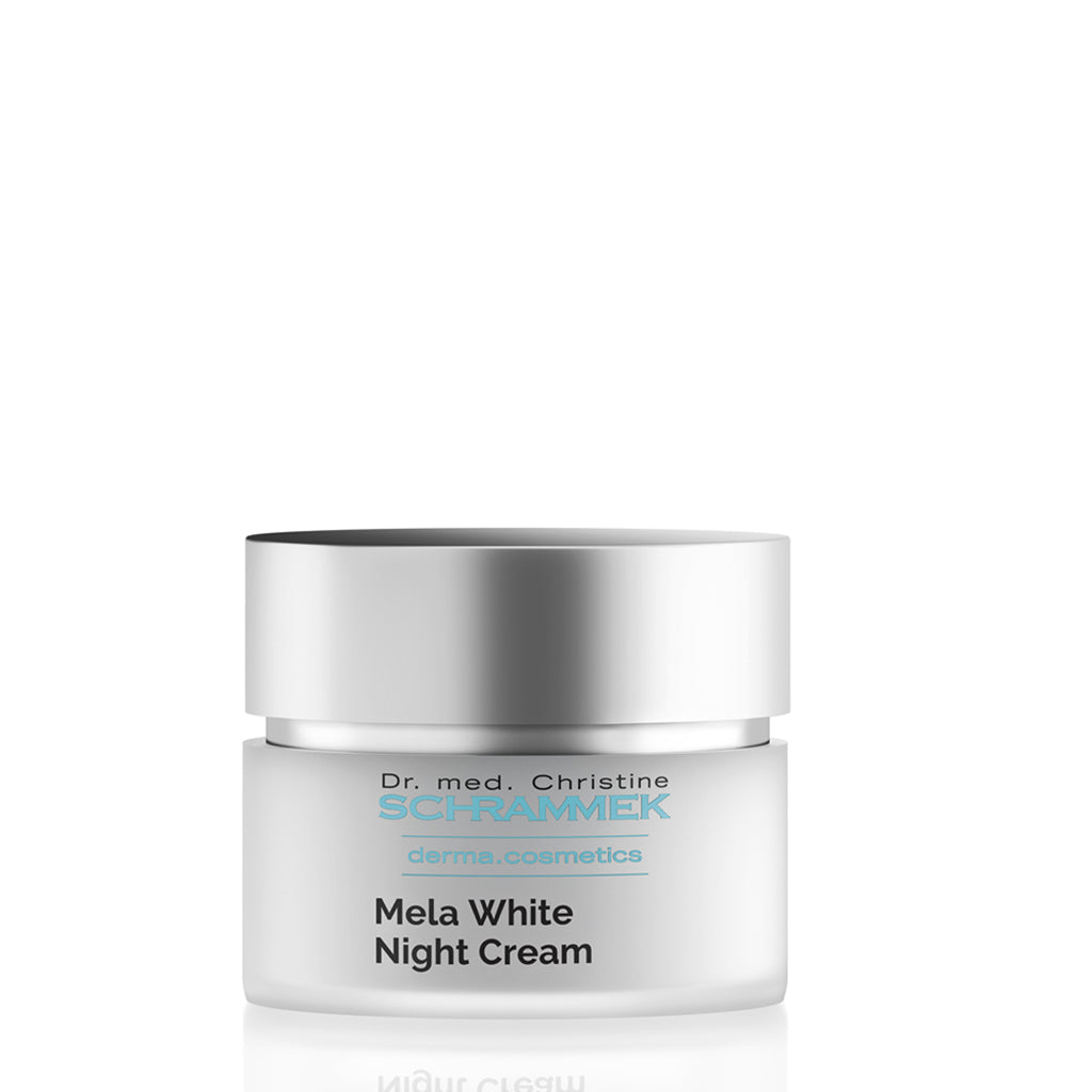 MELA WHITE NIGHT CREAM