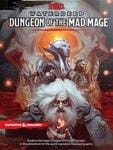 Dungeon & Dragons Waterdeep: Dungeon of the Mad Mage - Roleplaying