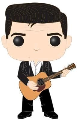 Johnny Cash - Johnny Cash Pop! Vinyl - Pop! Vinyl