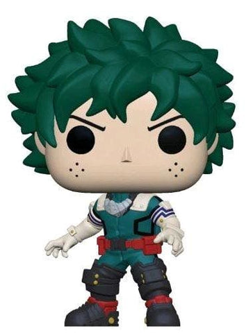 My Hero Academia - Deku Pose US Exclusive Pop! Vinyl [RS] - Pop! Vinyl