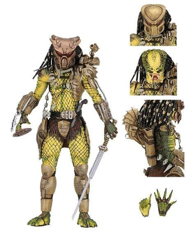 Predator - Ultimate Predator 7 Figure - Action Figure