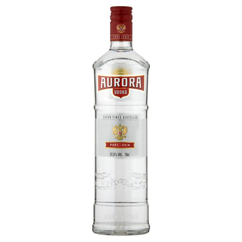 Aurora Vodka 70cl