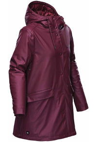 Women's Waterfall Insulated Rain Jacket - WRB-3W