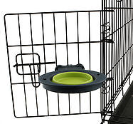 Kennel Bowl (S - L Sizes)