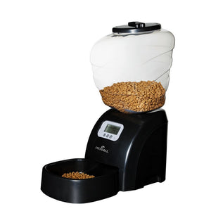Electronic Pet Feeder