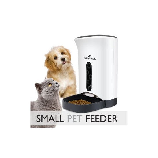 EYENIMAL Small Pet Feeder (Programmable pet feeder)