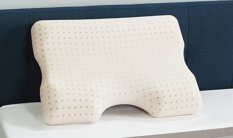 CopperFresh Advanced Contour Pillow