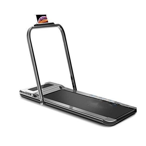 Folding Treadmill Running Machine for Home,With Smart APP with Remote Control Compact Electric Treadmill Auto Lube,Cardio Fitness Running Exercise Folds Away Home Office Fitness Equipment