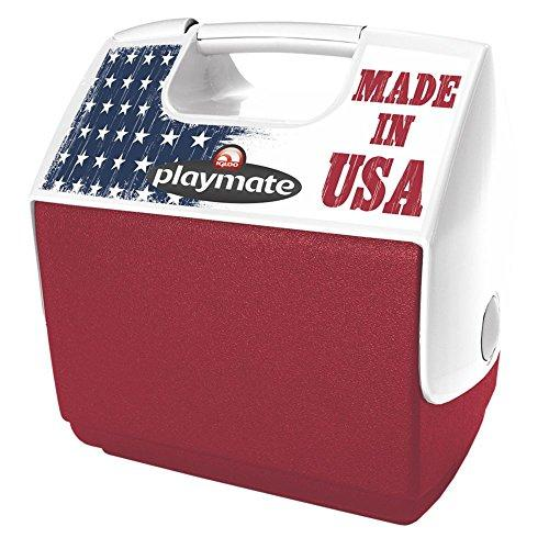 Igloo Playmate Elite Stars USA 16 Qt Personal Cooler 16 quart