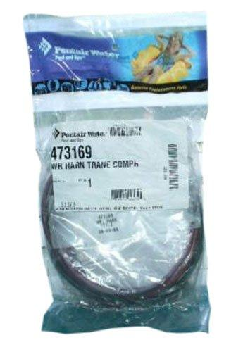 Pentair 473169 Wire Harness Trane Compressor Replacement MiniMax Plus Pool and Spa Heat Pump
