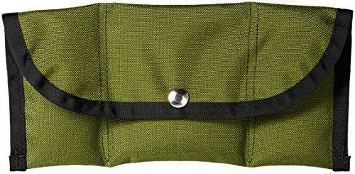State Bicycle Co x Road Runner Bike Tool Roll Pouch, Army