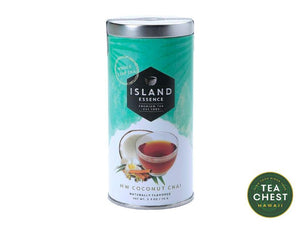 MW Coconut Chai Premium Tea by teachest.com