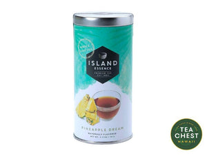 Pineapple Dream Premium Tea by teachest.com
