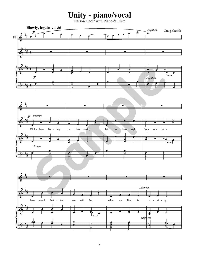 Unity Single Song Kit Download