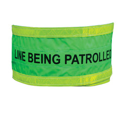 """Line Being Patrolled: Marker - 8455G7-45"