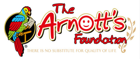 Arnott's Foundation Donations