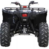 Yamaha Grizzly 700 2014-15