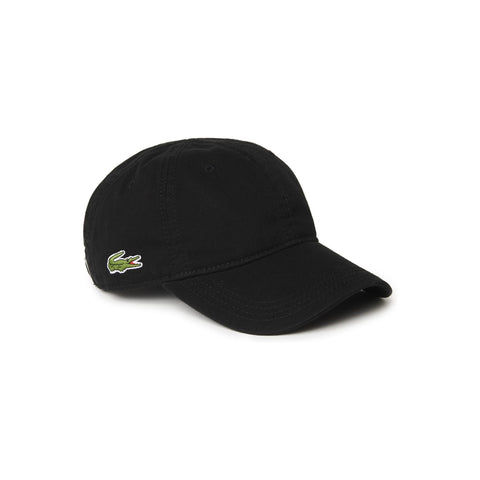 Lacoste Cotton Cap