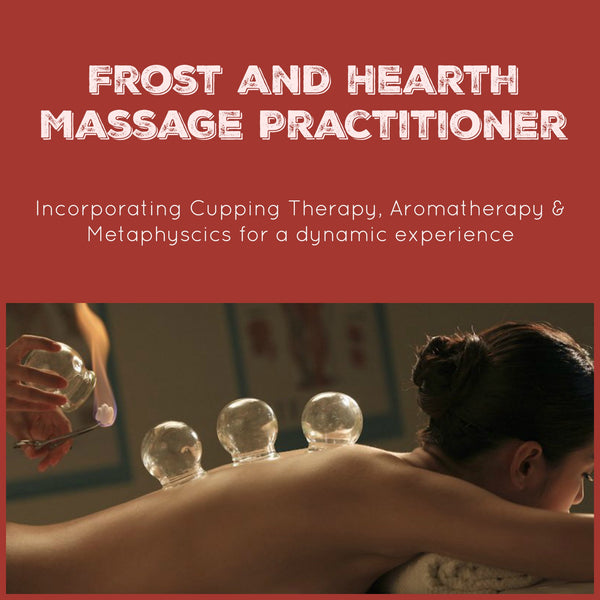 Frost & Hearth Massage, Practitioner Program