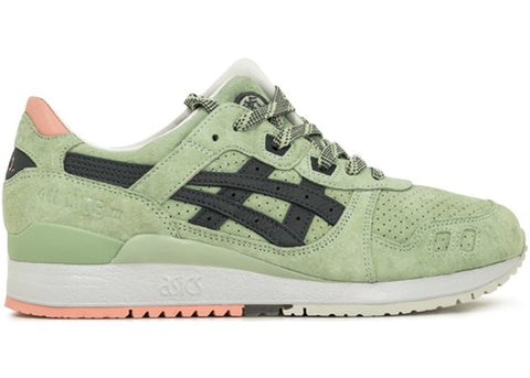 Asics Gel-Lyte III End Wasabi (No Special Box)